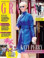 Grazia Magazine [Netherlands] (21 June 2017)