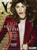 YO DONA Magazine [Spain] (27 December 2014)