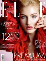 Elle Magazine [Serbia] (December 2011)