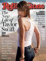Rolling Stone Magazine [United States] (25 September 2014)