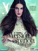 YO DONA Magazine [Spain] (13 September 2014)