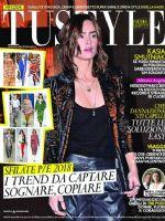Tu Style Magazine [Italy] (30 January 2018)