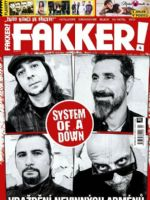 Fakker! Magazine [Czech Republic] (April 2017)