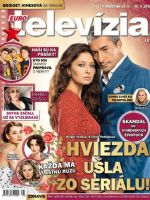 Eurotelevízia Magazine [Slovakia] (24 September 2016)