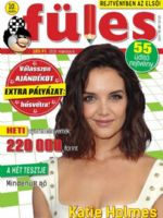 Fules Magazine [Hungary] (6 March 2018)