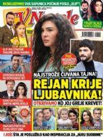 TV Novele Magazine [Serbia] (20 January 2020)
