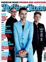 Rolling Stone Magazine [Germany] (March 2017)