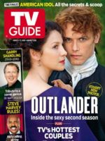 TV Guide Magazine [United States] (4 April 2016)