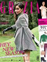Grazia Magazine [India] (September 2013)