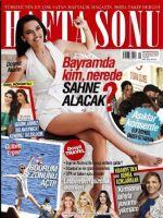 Haftasonu Magazine [Turkey] (22 June 2016)