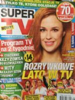 Super TV Magazine [Poland] (14 July 2017)