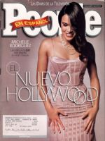 People en Espanol Magazine [United States] (March 2006)