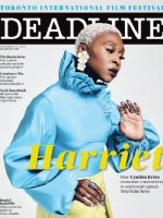 Deadline Hollywood Magazine [United States] (5 September 2019)