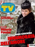 TV Sorrisi e Canzoni Magazine [Italy] (21 December 2012)
