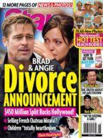 Star Magazine [United States] (11 July 2016)