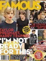 Famous Magazine [Australia] (23 December 2012)
