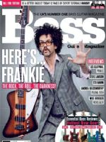 Bass Guitar Magazine [United Kingdom] (May 2018)