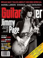 Guitar Player Magazine [United States] (March 2015)