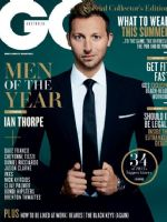 GQ Magazine [Australia] (December 2014)