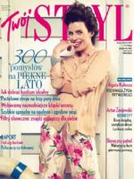 Twój Styl Magazine [Poland] (July 2012)