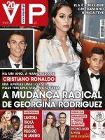 VIP Magazine [Portugal] (28 October 2017)