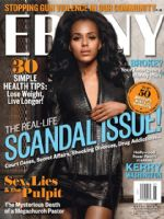 Ebony Magazine [United States] (March 2013)