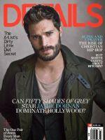 Details Magazine [United States] (February 2015)