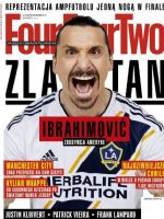 Four Four Two Magazine [Poland] (December 2018)