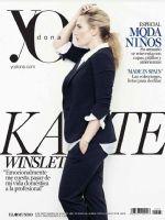 YO DONA Magazine [Spain] (6 September 2014)