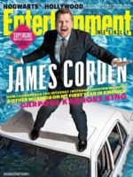 Entertainment Weekly Magazine [United States] (25 March 2016)