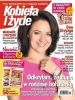Kobieta i zycie Magazine [Poland] (November 2014)