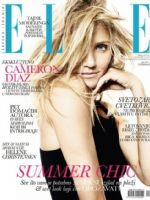 Elle Magazine [Serbia] (July 2011)
