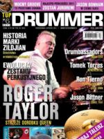 Top Drummer Magazine [Poland] (June 2011)