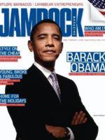 JamRock Magazine [United States] (January 2008)