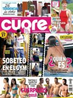 Cuore Magazine [Spain] (11 September 2018)