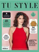 Tu Style Magazine [Italy] (2 April 2019)