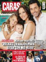 Caras Magazine [Argentina] (19 December 2017)