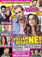 TV Novele Magazine [Serbia] (20 February 2017)