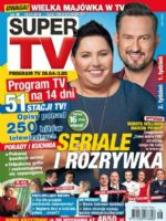 Super TV Magazine [Poland] (20 April 2018)