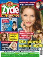 Zycie na goraco Magazine [Poland] (5 September 2014)