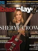 Bass Player Magazine [United States] (1 December 2017)