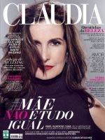 Claudia Magazine [Brazil] (21 May 2016)