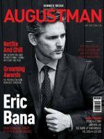 August Man Magazine [Singapore] (June 2016)