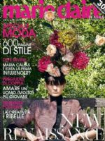 Marie Claire Magazine [Italy] (October 2017)