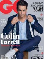 GQ Magazine [Mexico] (June 2016)