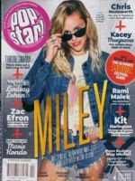 Popstar! Magazine [United States] (May 2019)