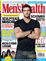 Men's Health Magazine [Romania] (October 2012)
