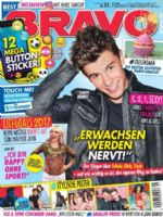 Bravo Magazine [Germany] (23 December 2016)