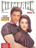 Filmfare Magazine [India] (November 1999)
