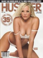 Hustler Magazine [United States] (July 2009)